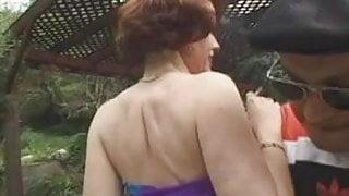 Mature Redhead Threesomes YPP