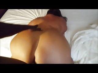 Facedown ass up - Back that big ass up