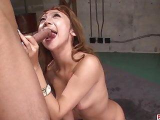 Asian fanatics akanishi Ryo akanishi takes good care of cock - more at pissjp.com