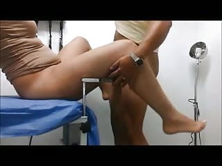 Sperm lab testing in inverness Desi indian doctor in his lab venom