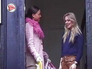 Nasty nadia lesbian Planet nadia s1e1 nadia gets her job