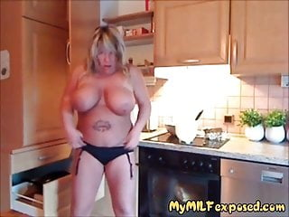 Biker rally slut pics - My milf exposed busty mature biker slut playing with pussy