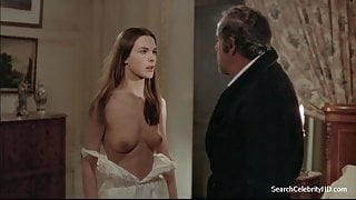Carole Bouquet  nude - That Obscure Object Of Desire