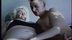 TWO AMATEURS GRANNIES HAVE FUN WITH A STUD
