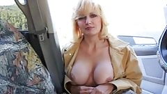 Racquel Devonshire as a street prostitute