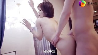 Wife fucked husband's friend after drink