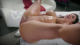 Fucking my wife's vagina - Compilation