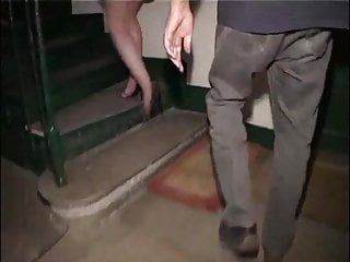 Slutload young gangbang Teen fucked by 3 old mans