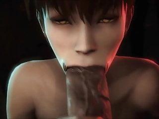 Discipline hentai part 2 - Hentai blowjobs cumshots compilation - part 2