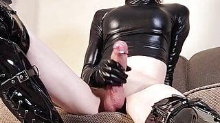 (OF) ML71 Mel Femboy Huge Dick Massive Cumshots