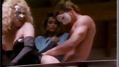 Weird, arsty 80s porn I found on my dad's old VHS tape