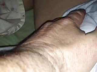 It burns after i have sex Before i have sex i like to rub her hairy bush.