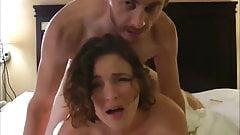 Naughty MILF Hardcore Anal Sex