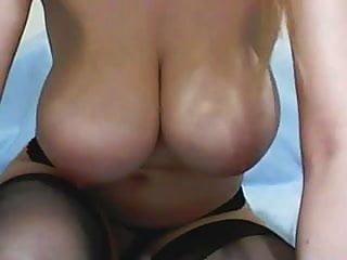 12 blonde busty - Good blonde busty nboobs