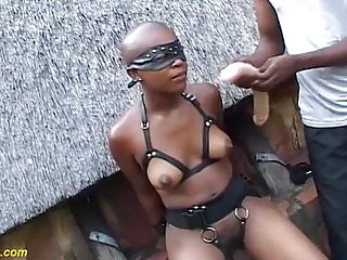 Sex lesson video demonstration - Cuckold outdoor african sex lesson