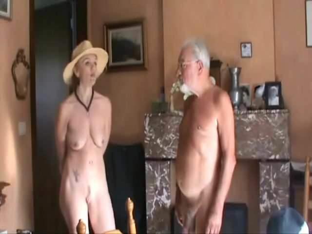 Vimeo naked mature Nude Beach