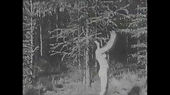 1940s nudists