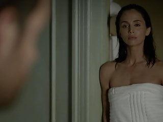 Eliza dushku naked upskirt Eliza dushku - banshee s4e06