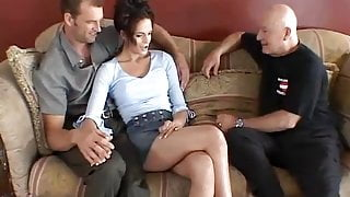 Housewife Wanted To Experience a Hard Anal Sex