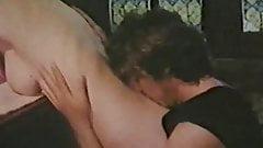 Moana Pozzi in Erotic Flash (1981)