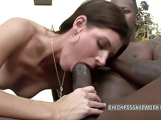 Ashley summers black cock Mature hottie india summer is fucking a big black cock