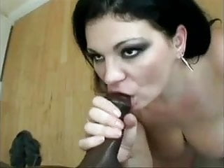 Interracial blowjobs tgp Interracial blowjobs 2