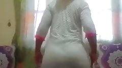Moroccan  big ass