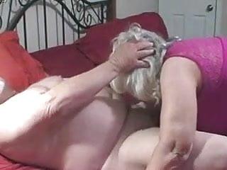 Swinging older couple Older couple-he fucks her mouth