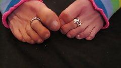 FEMBOY TOES & TOE RINGS