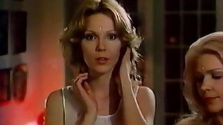 Cute Lesbian Makes Beautiful Video (1970s Vintage)