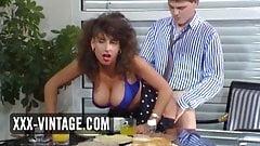 Sarah Young enjoys her boyfriend's dong