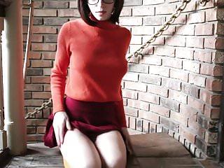Velma sex story - Velma