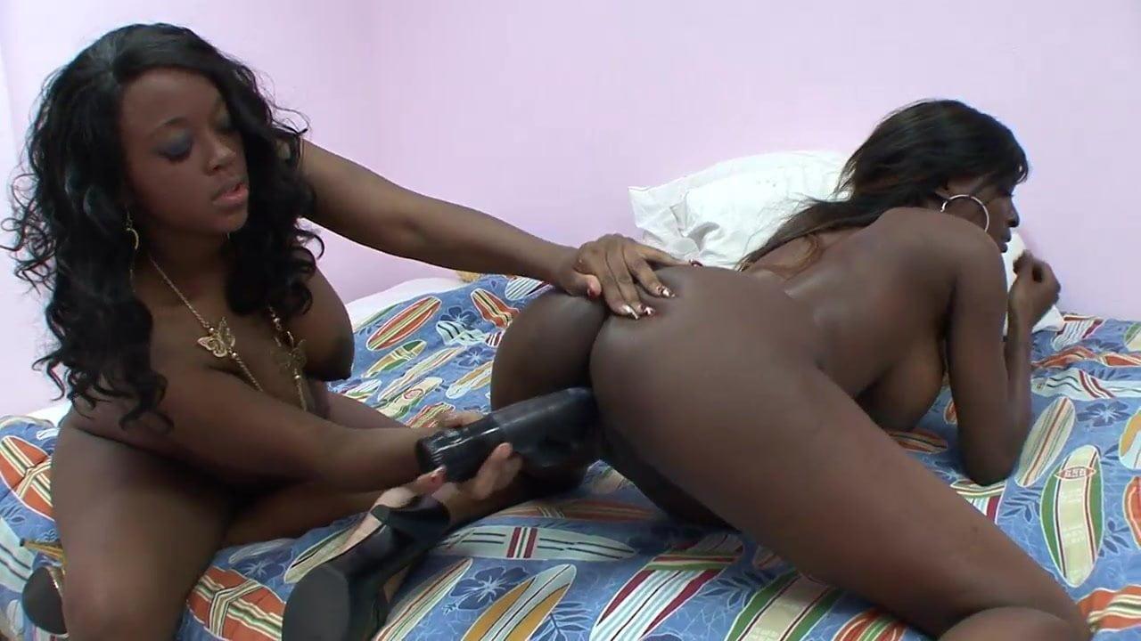 Black Girls Pics