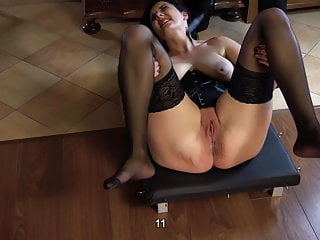 Willing sex slave humiliation Willing slave back whipped cruelly