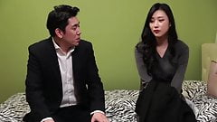 Hee Jung,  Da Hyun, Seol Young, Korean Woman, Ero Sex Swapping