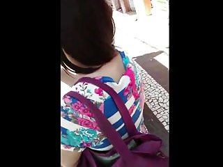 Teen lez dvd sales - Chiquilla sale sin calzones y la graban