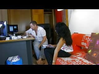 Hot nigger girls fucking - Spy spanish hot girl fucks for a job