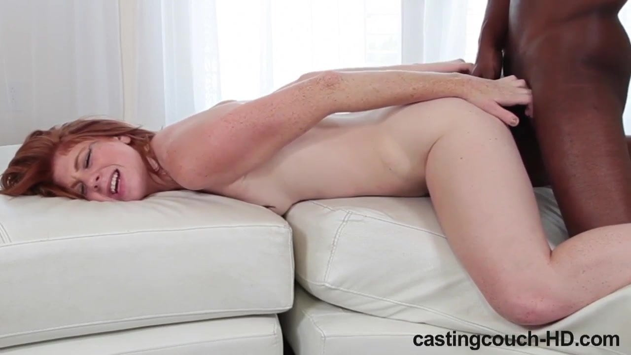 Amateur Casting Couch Anal