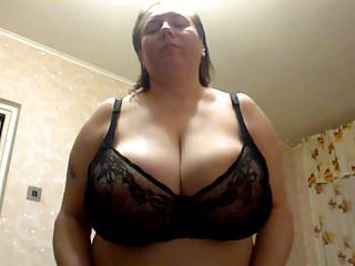 Xxl mature natural - Mature natural huge boobs from russia
