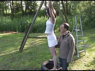 Stories extreme bondage Extreme bondage