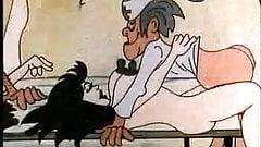 Welterfolge des Cartoon-Sex 3 # -by Sabinchen