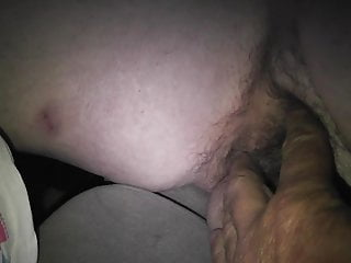 Dirty hairy holes Dirty hairy whore creampie