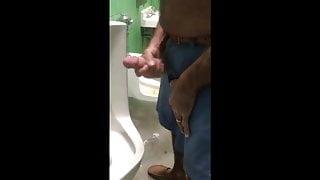 Showing Big dick