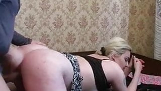 Mature and young cock 71