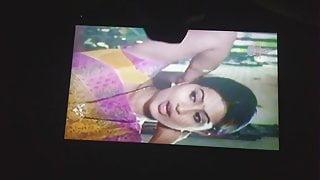 Sneha - My Last CUM TRIBUTE video