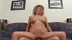 British Grandma Sue