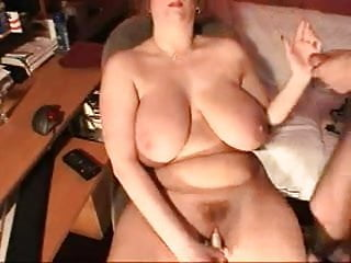 Bbw what is it - What fabulous tits