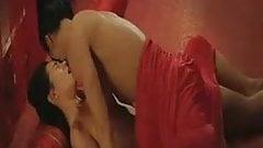 Sex Scene - A Frozen Flower