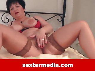 Geile oma will sex