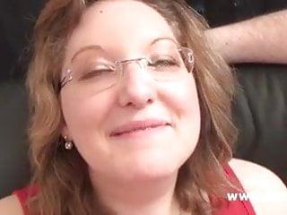 Real moms gang banged sons friends - Julie cats son casting en plan gang bang